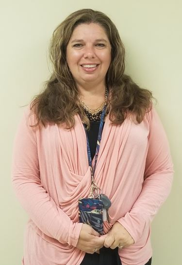 Faculty Member of the Month - Sarah Baran