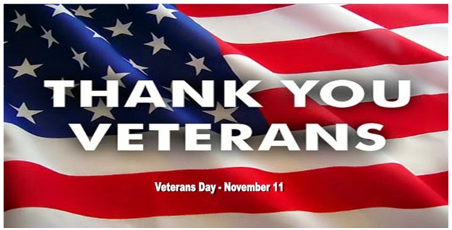 Veterans and Military Appreciation Day